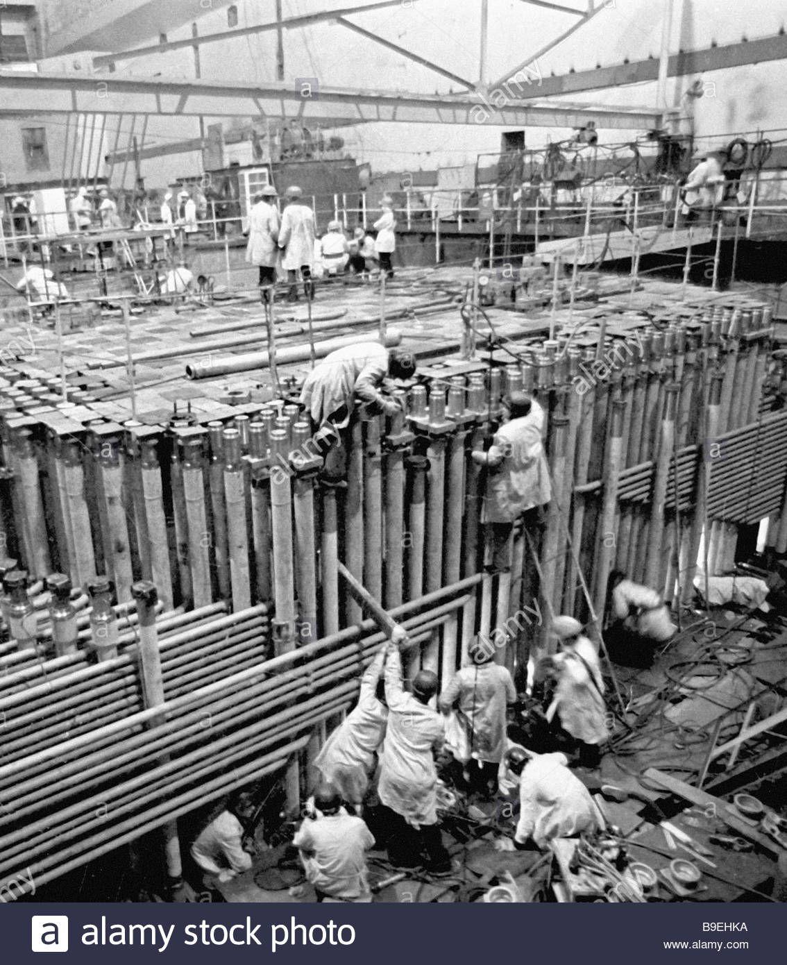construction RMBK reactors - Google Search