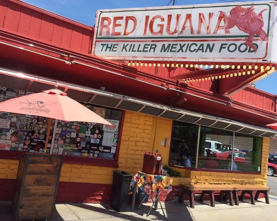 City Salt Lake City, UtahType of food MexicanWhat people