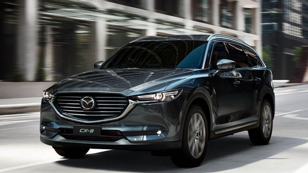 2020 Mazda Australia In 2020 Mazda Mazda Cx 8 Best New Cars