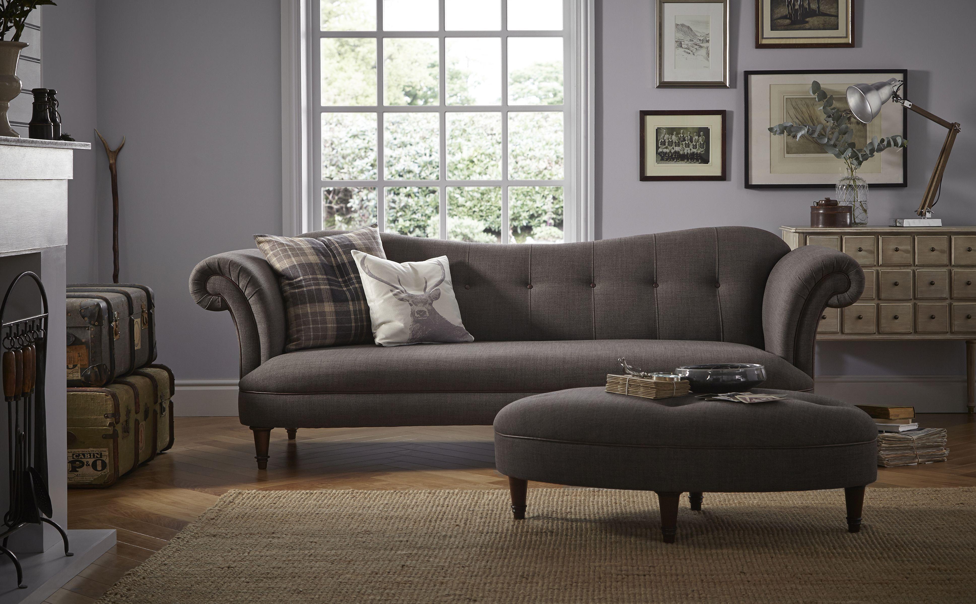 Moray 3 Seater Sofa Moray DFS Home ideas Pinterest