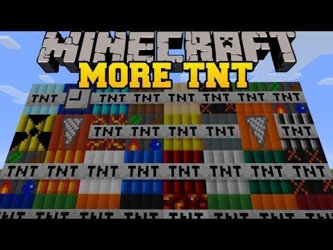 minecraft tnt mod xbox 360