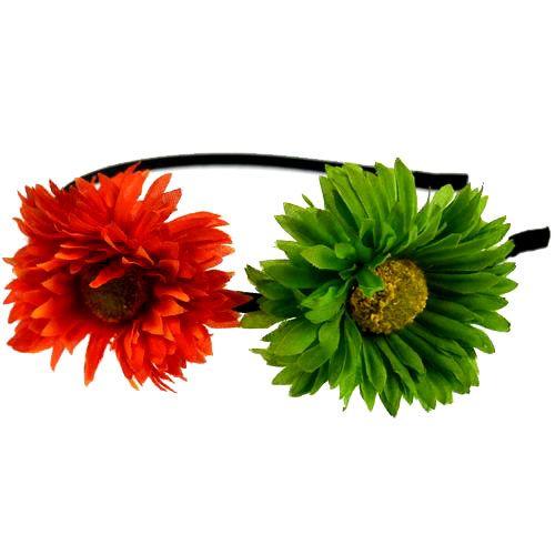 flower headbands wholesale online #a009