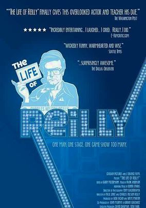 The Life of Reilly : Charles Nelson Reilly
