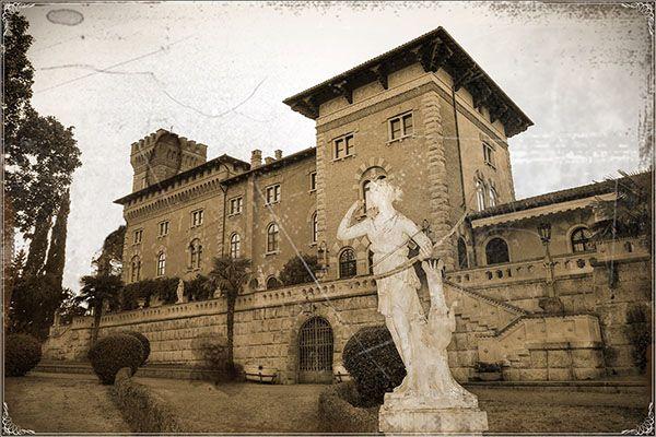 Castello di Spessa - Danilo Tiussi