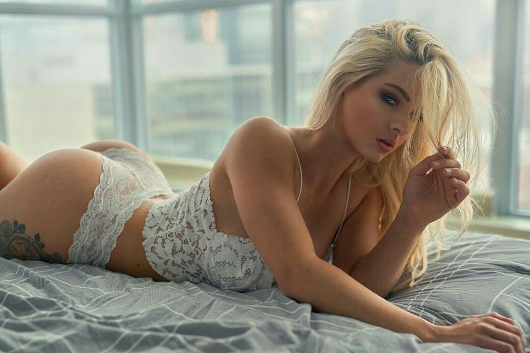 Ashley hot shots
