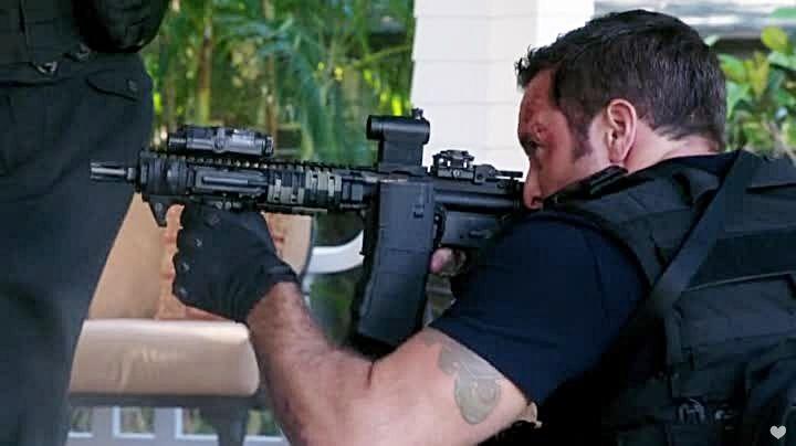 Hawaii Five-0 (2010) - Season 7 - Internet Movie Firearms Database ...
