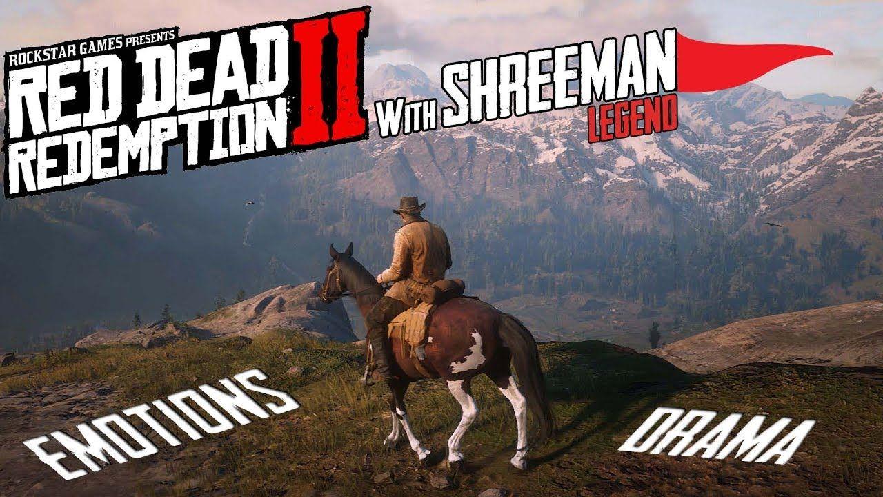 Red Dead Redemption 2 l Is This END ? l Part 20