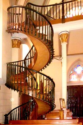 Best Econest® Straw Clay Home Santa Fe Nm Loretto Chapel 400 x 300