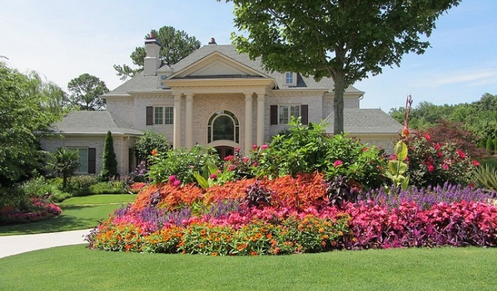 Image result for residential landscaping near me