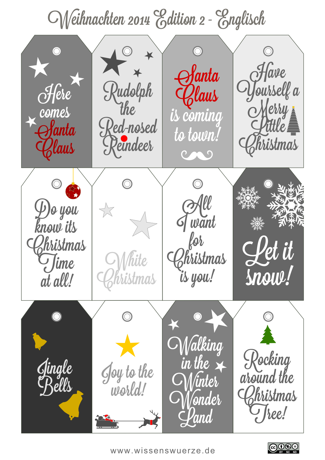 weihnachtsgeschenkanh nger edition 2 xmas weihnachten geschenkanh nger weihnachten und. Black Bedroom Furniture Sets. Home Design Ideas