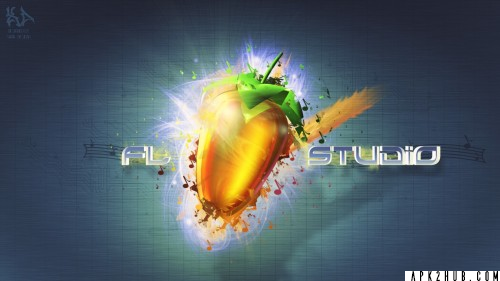 fl studio 12 mobile apk free download full version
