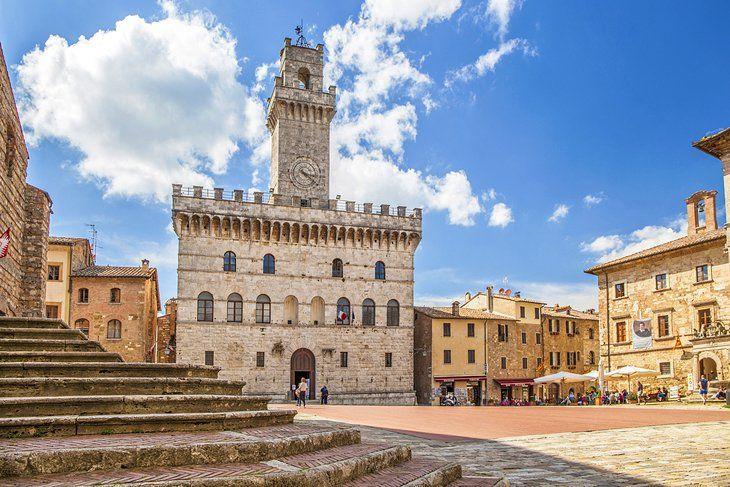 La Terrazza Di Montepulciano Honeymoon Day Trips