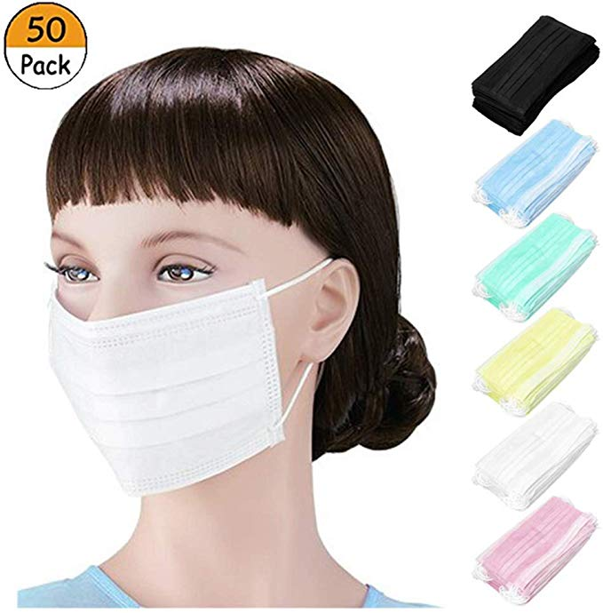 disposable sanitary masks