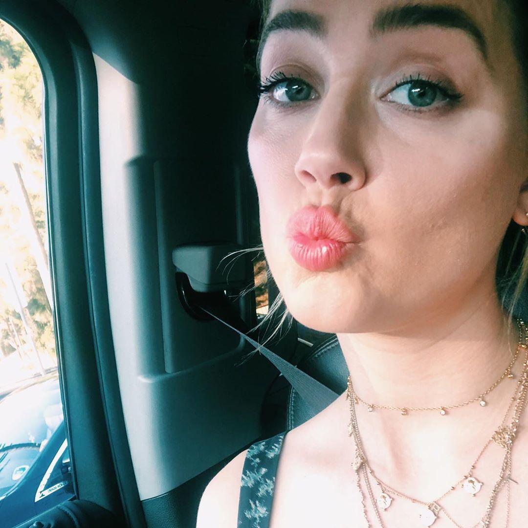 """Amber Heard on Instagram """"Kisses .."""" Amber heard, Amber"""