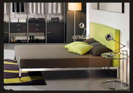 Dormitori de disseny. #Tortosa #Terresdelebre #Mobles #Muebles #Dormitori #Dormitorio #Descans #Descanso