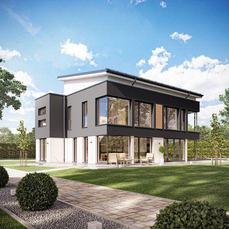 Bild Bien-Zenker Haus Pinterest Haus and House - bien zenker haus