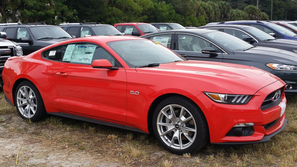 Thrilled After Buying The 2016 Ford Mustang Gt Thank You Autobidmaster Mustang Mustang Gt Ford Mustang