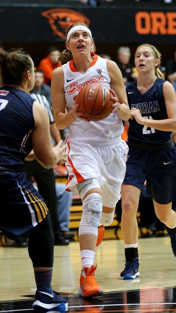 ncaa-womens-basketball-ncaa-tournament-first-round-oregon-state -vs-south-dakota-state-850x560.jpg (850×560)   Beaver Basketball Players    Pinterest