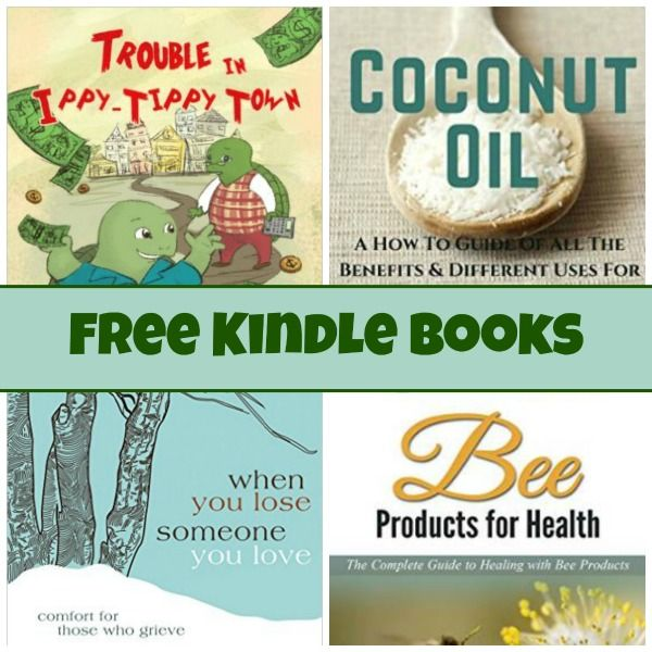 Free Kindle Book List Coconut Oil Bee Products For Health