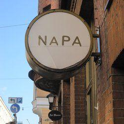 Napa Gallery & Shop, Helsinki, Finland