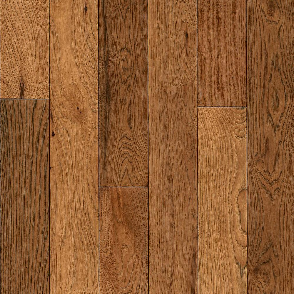 Copper Canyon Hickory Hand Scraped Solid Hardwood Wood Floor Texture Seamless Wood Floor Texture