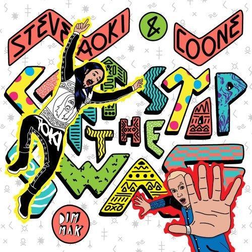 Steve Aoki & Coone - Can't Stop The Swag by Steve Aoki #EDM #Music https://playthemove.com/steve-aoki-coone-cant-stop-the-swag-by-steve-aoki/