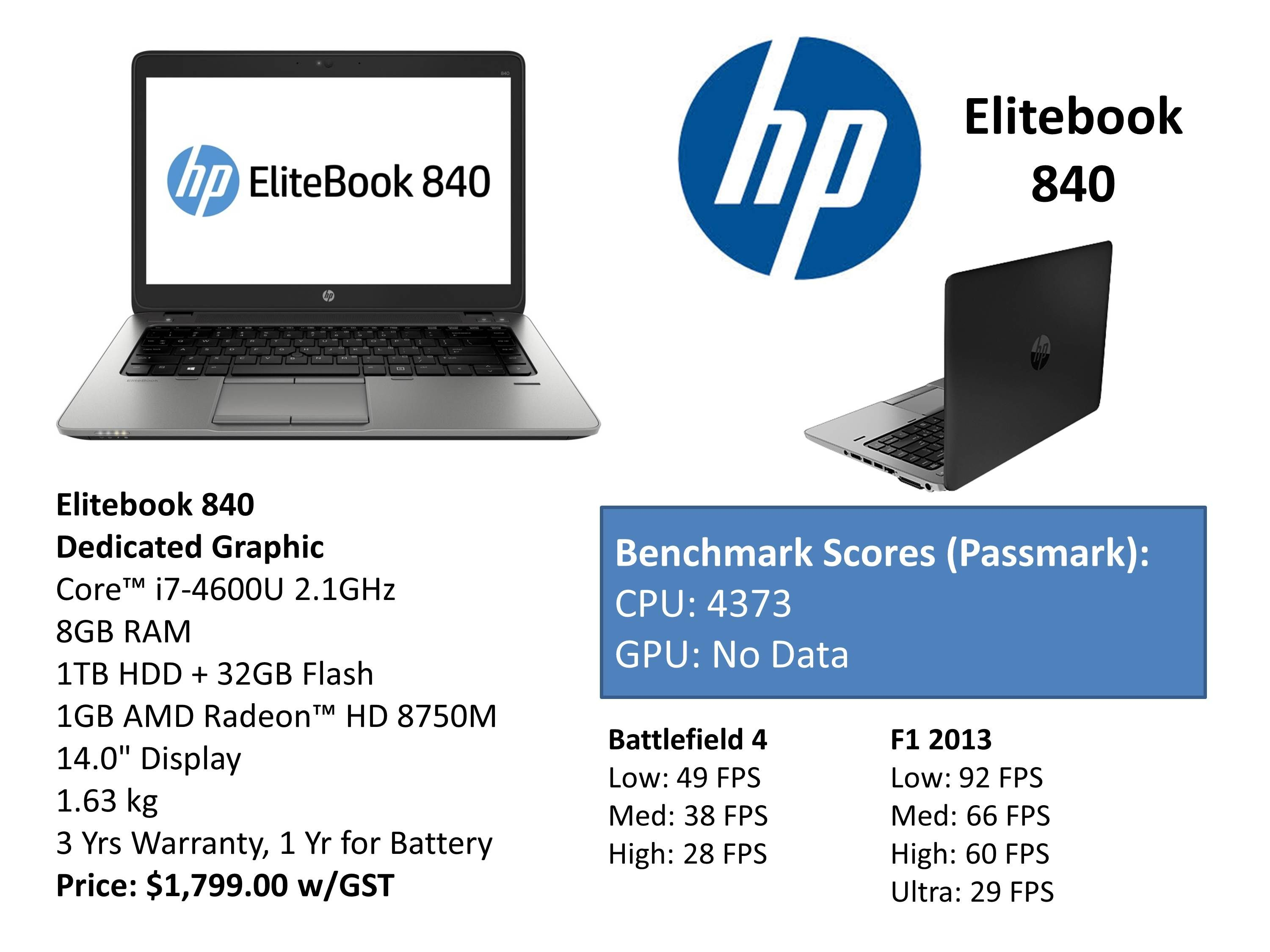 Awesome Brochure New And Used Laptop For Sale In Singapore