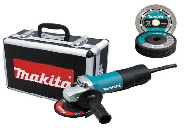 Best Angle Grinder For Cutting Tiles