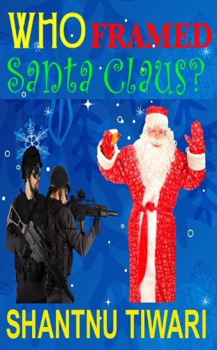 Who Framed Santa Claus?