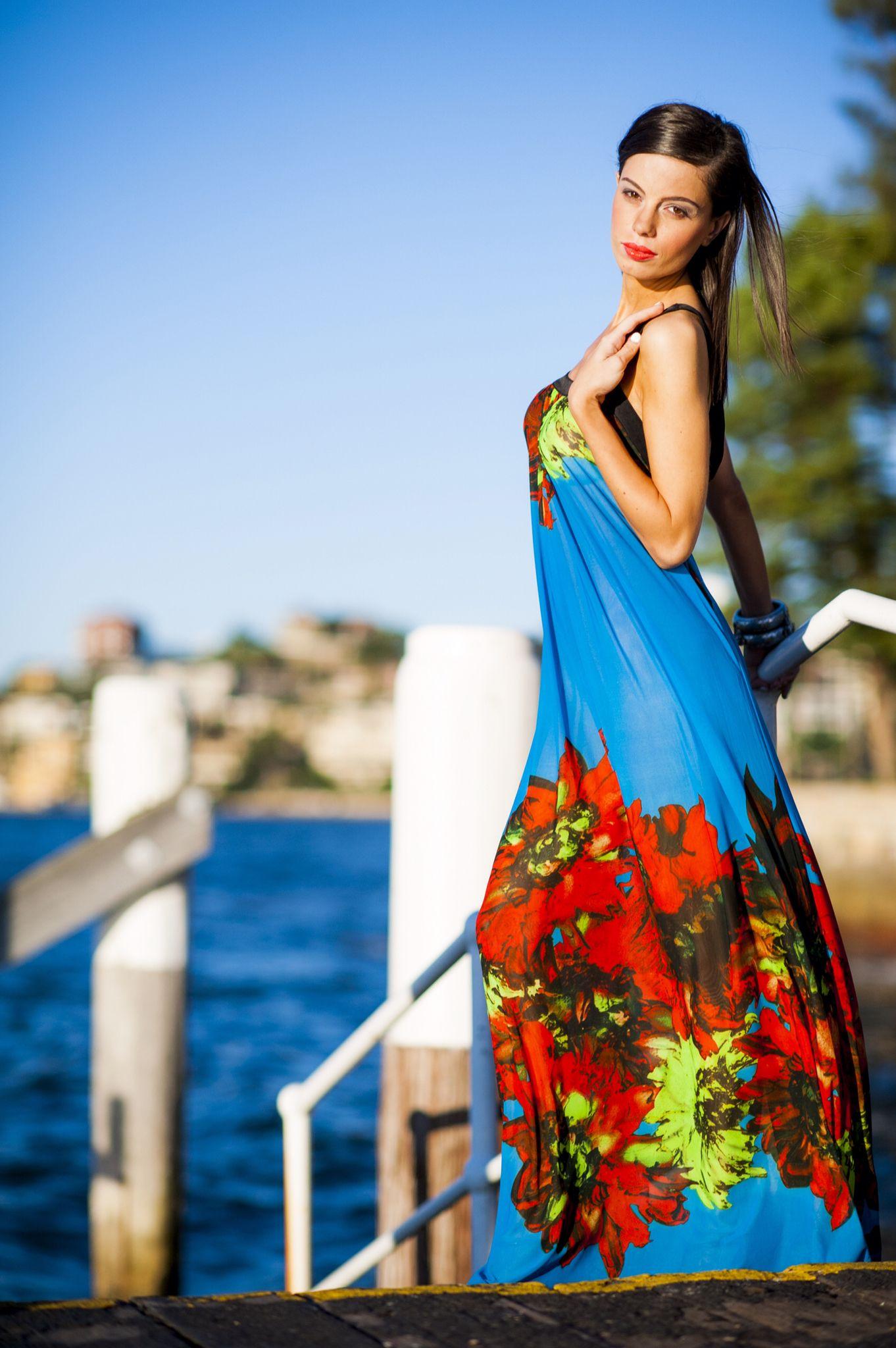 Fashion shoot editorial photography art creative LAGUNA SYDNEY ...