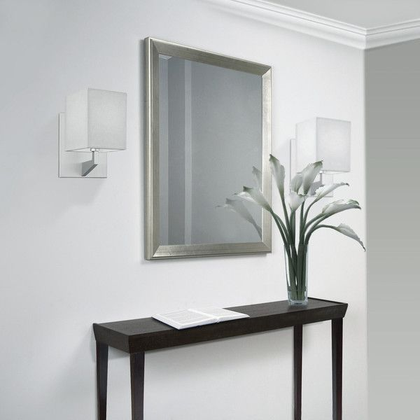 Heavy Duty Mirror Picture Hanger Hanging Solutions For Mirrors