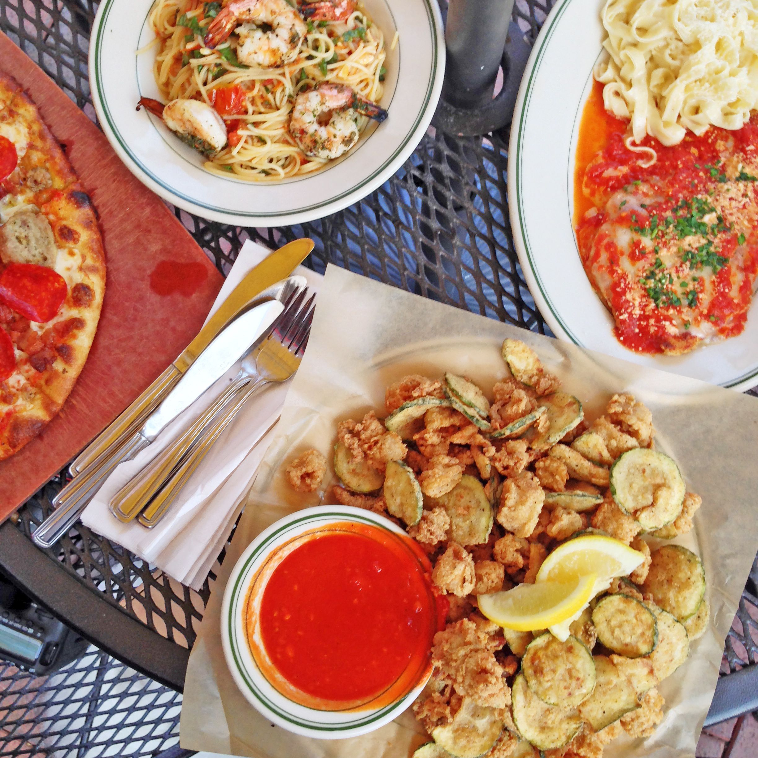 11 Best Italian Restaurants In Austin Atxbesteats