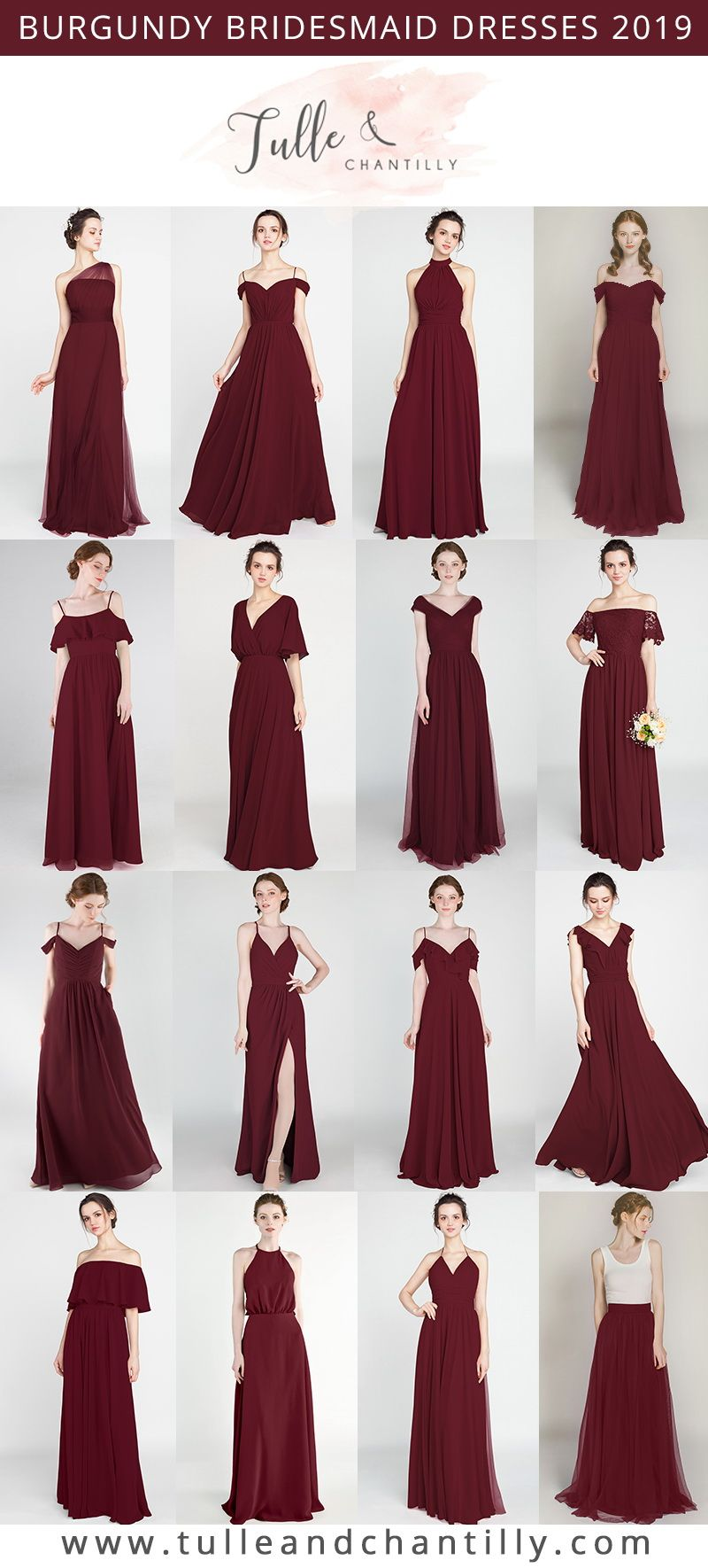 Long & Short Bridesmaid Dresses: $79-$149, Size 0-30 and 50+ Colors