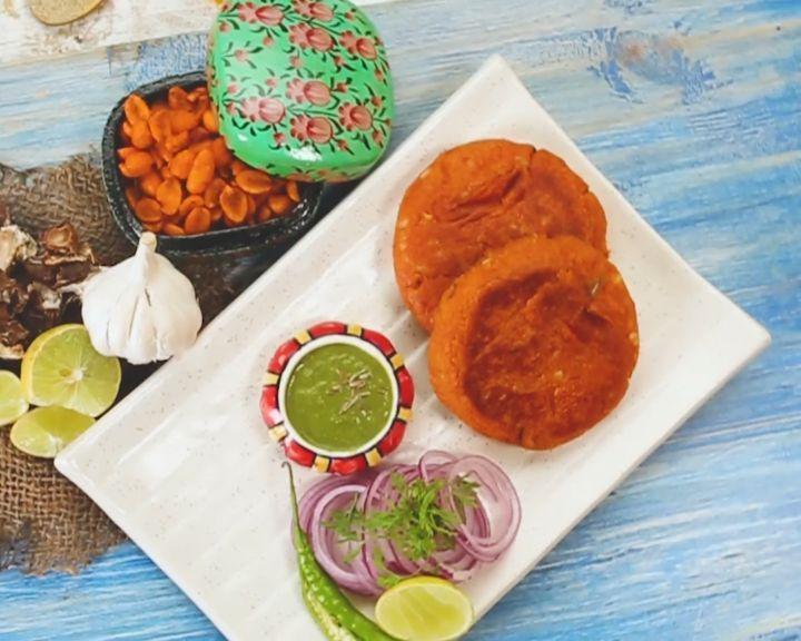 awesome sauce india on instagram chatkedar aloo tikki chatkedar that s exactly what this on hebbar s kitchen recipes aloo tikki id=16844
