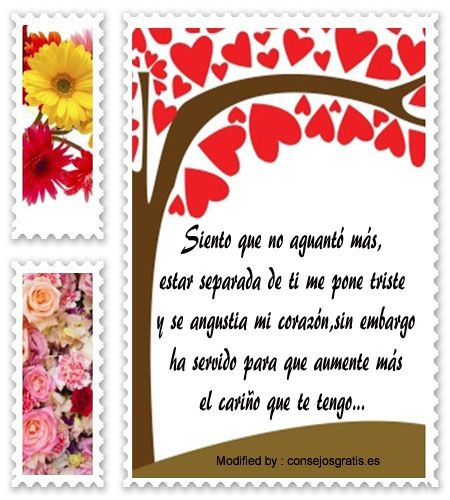 Pin De Frasesmuybonitas Net En Mensajes Extranar Amor Pinterest