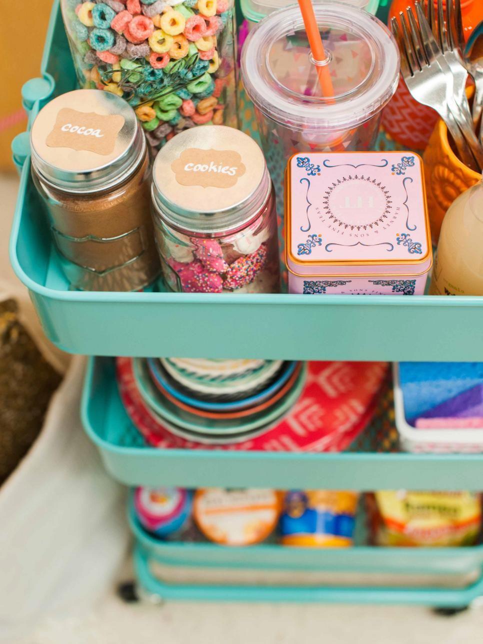 14 Budget Dorm Room Essentials | Kitchen essentials, College and Times