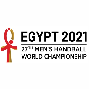 Handball Mens World Championship 2021 Vector File World Championship Handball World