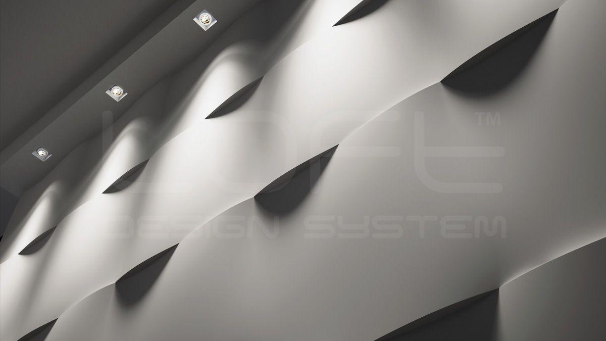Loft Design Model 13 Flutter Loft System Design