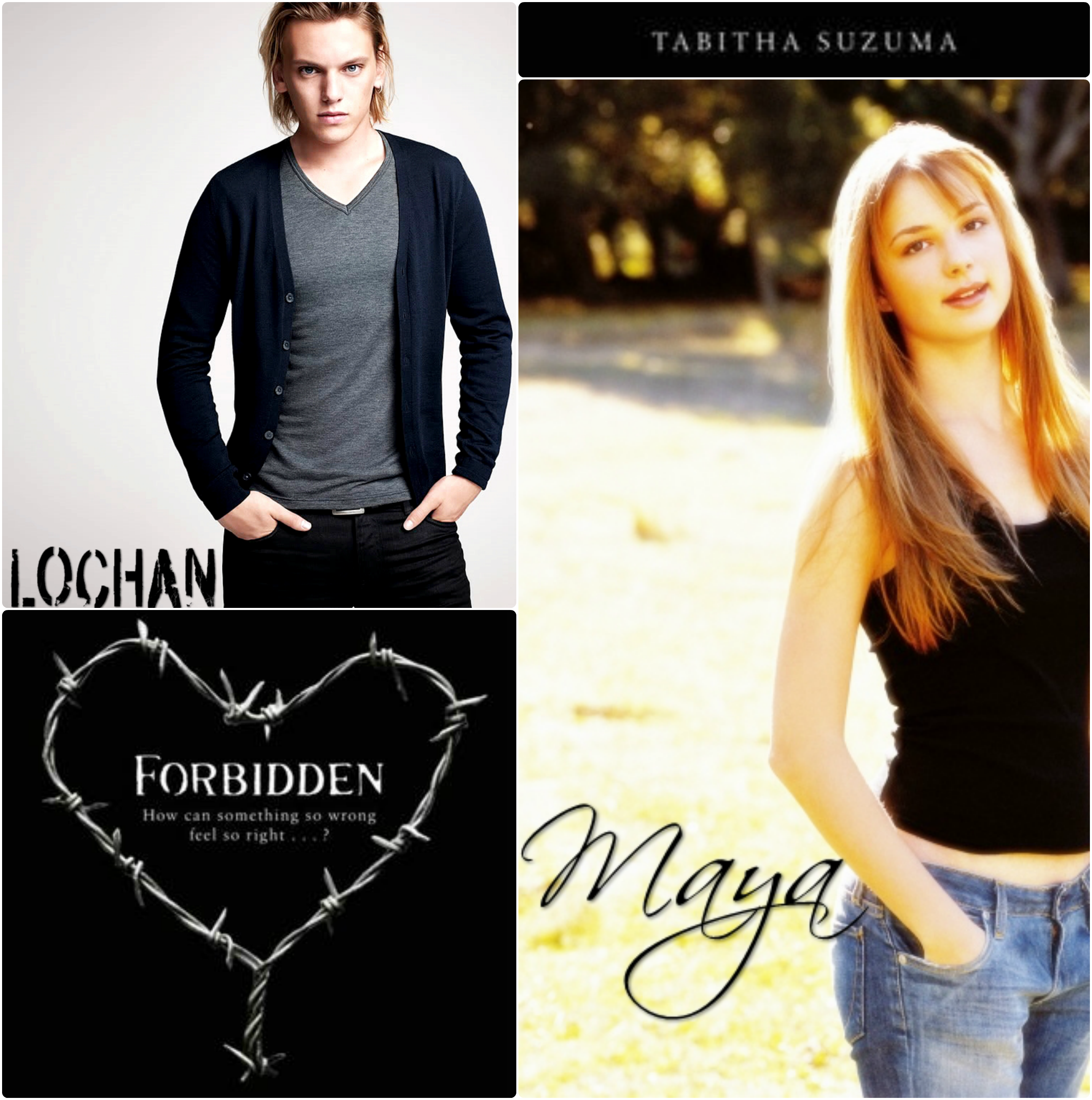 Forbidden by Tabitha Suzuma   Book Edits   Pinterest   Books Maya and Lochan  Forbidden  Tabitha Suzuma