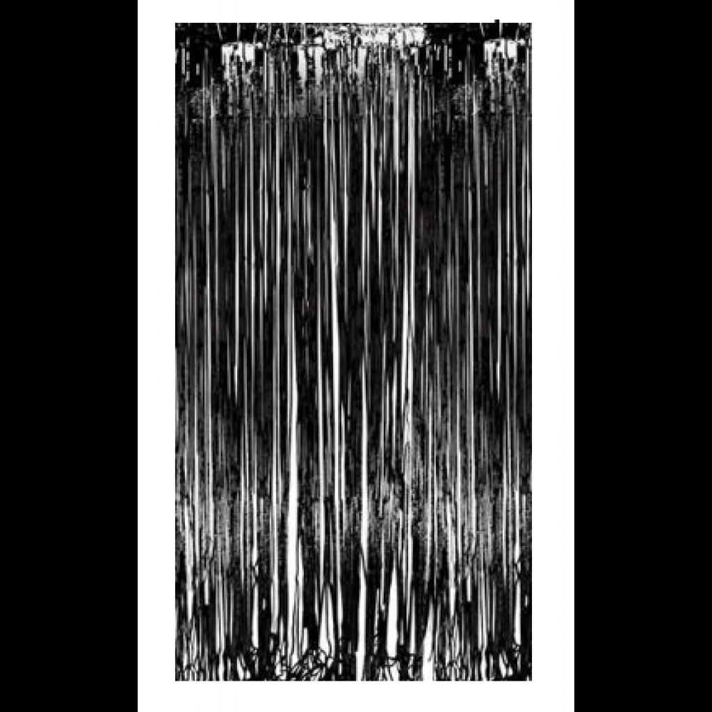 Foil Curtain Black Wedding Supplies Online Foil Curtain Black Curtains Wedding Supplies