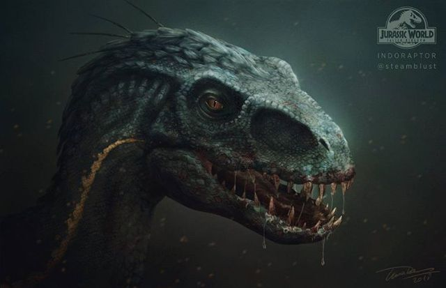 image associée  jurassic world dinosaurier jurassic
