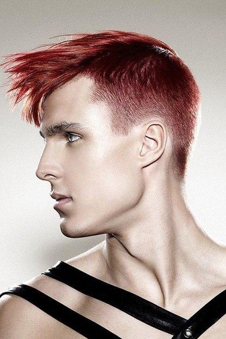 Punk Hairstyles For Men In 2020 Punk Hair Long Punk Hair Hair Styles