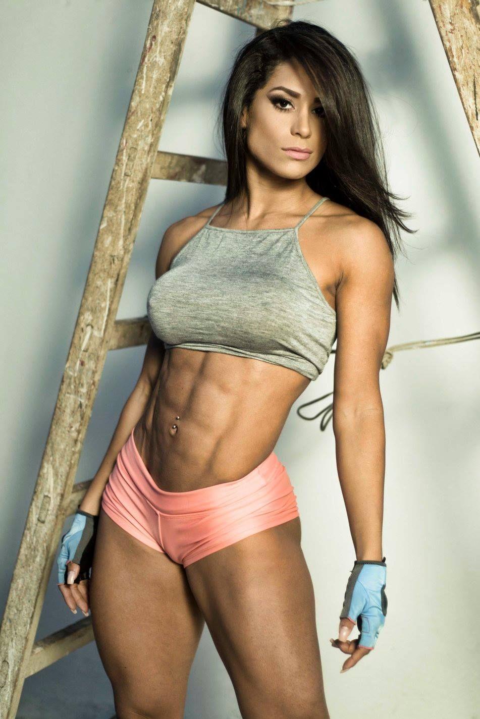 Fabi Martinez Nude Photos 32