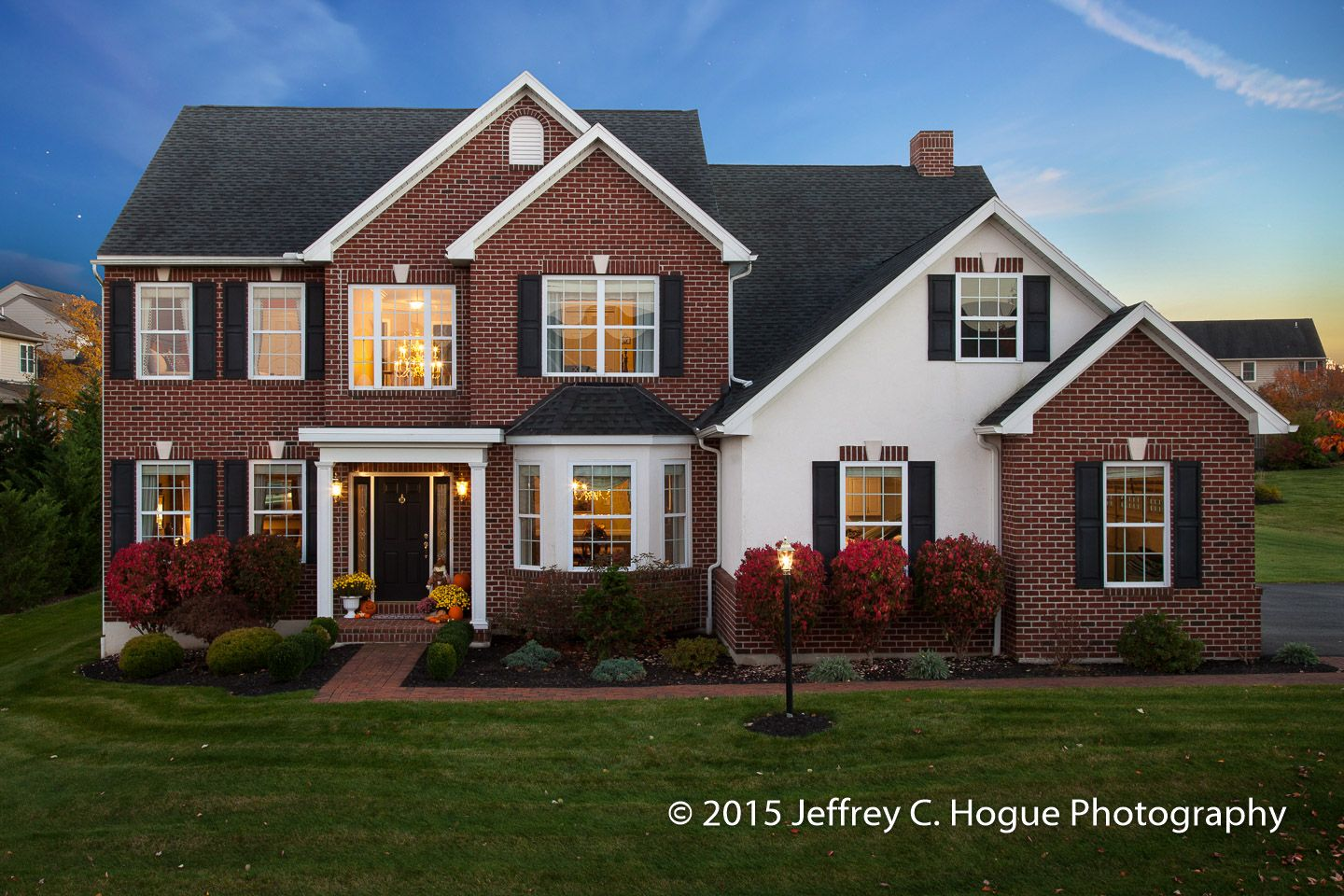 Amazing home located in Reedy Estates, SpringTownship