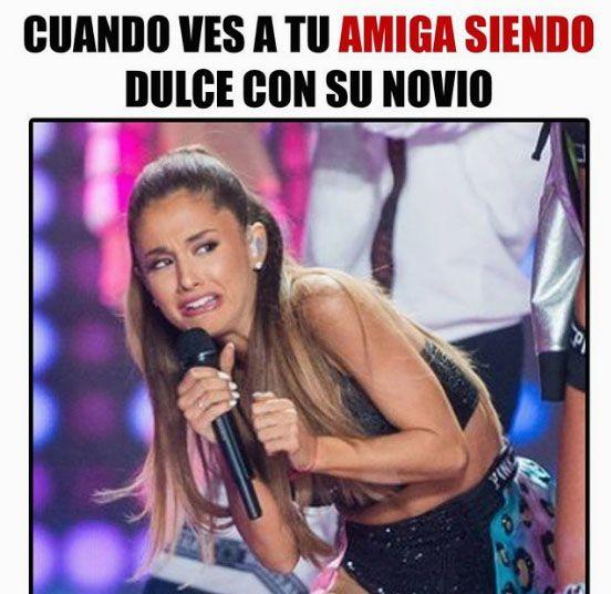 De Amigas Imagenes Chistosas Con Imagenes Memes Para Mejores
