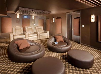 Home Theater Furniture In Pearland, TX