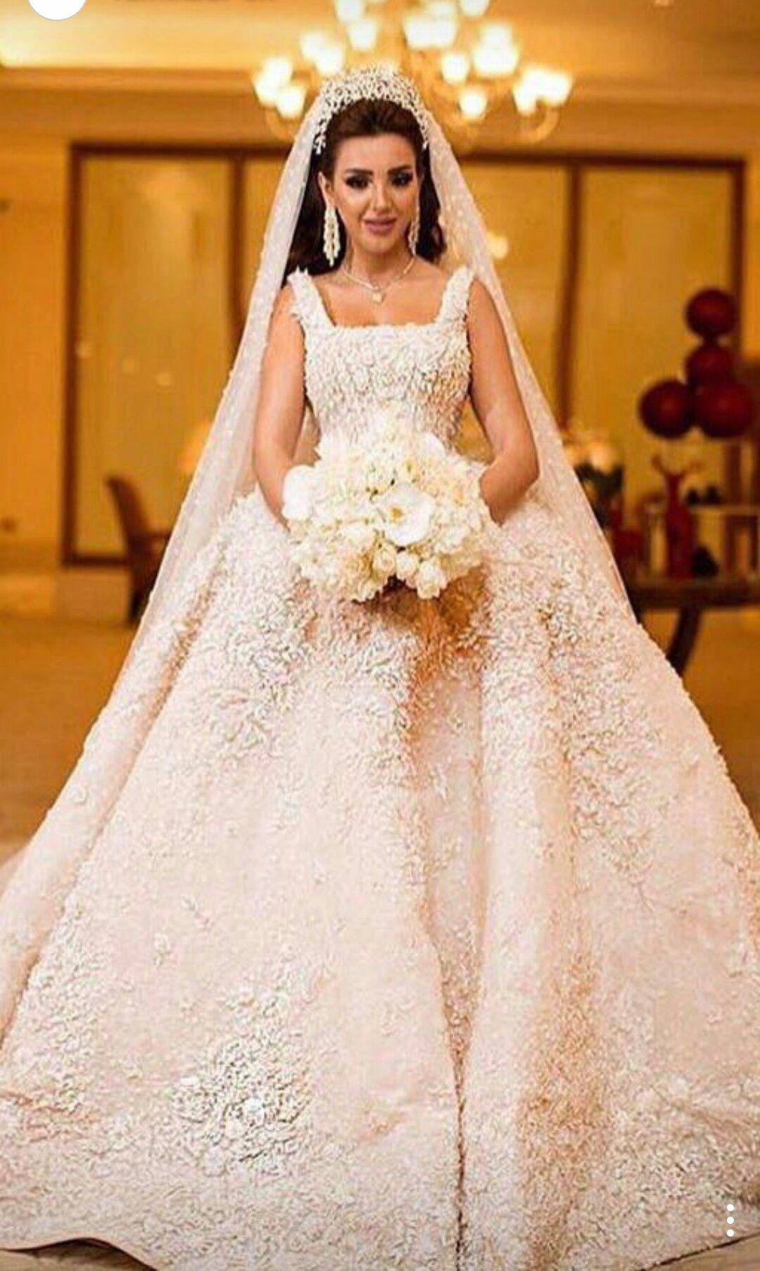 wedding dresses lebanon 2018