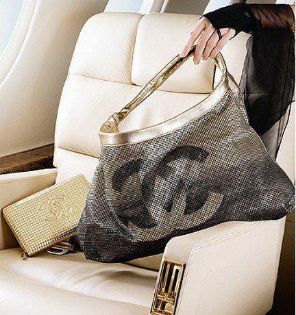 25ecc94b11dd Any Chanel demands first class. http   erikadarden.com Chanel Handbags