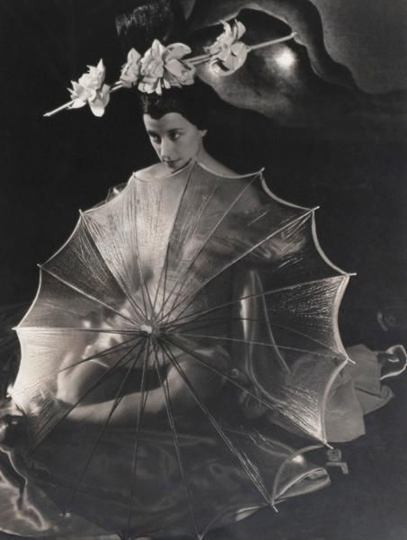 Beatrice Lillie by Lusha Nelson , 1935