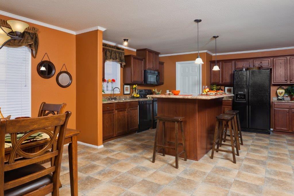 Sunshine Mobile Homes >> Shi3264 173 Alternate Color Scheme Sunshine Homes